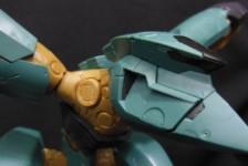 1/100 Metal Gear RAY by Kotobukiya (Part 2: Review)