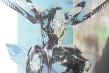 1/100 Metal Gear RAY by Kotobukiya (Part 1: Unbox)