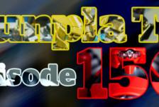 Gunpla TV – Massive Episode 150! – Kshatriya Repaired – Win stuff!