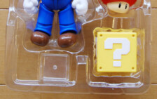 S.H.Figuarts Mario by Bandai (Part 1: Unbox)