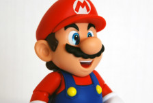 S.H.Figuarts Mario by Bandai (Part 2: Review)