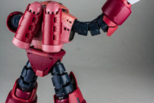 Gunpla TV – Episode 153 – RG Z'Gok! Domelaze! Gundam Reconguista in G and Gundam Build Fighters Try!