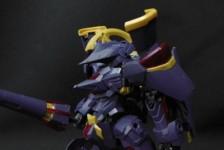 1/100 NSG-Z0/E Durga Limited Edition by Kotobukiya (Part 2: Review)