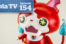 Gunpla TV – Episode 154 – 1/144 HGAW Gundam Airmaster! Youkai Watch Kits!