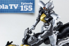 Gunpla TV – Episode 155 – Nobunaga the Fool! Neo-Zeong bag giveaway!