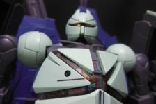 1/100 MG Turn X Gundam by Bandai (Part 2: Review)