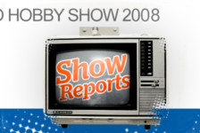 2008 Tokyo Hobby Show: Part 1