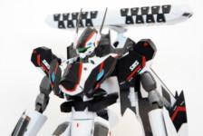 DX Chogokin YF-30 Chronos by Bandai (Part 2: Review)