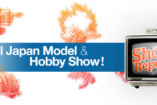 The Latest Scale Model News from the All Japan Model & Hobby Show 2014