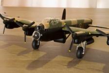 Tamiya 1:48 Dambuster Avro Lancaster