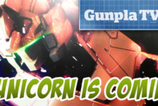 Gunpla TV – Episode 157 – RE/100 Nightingale – PG Unicorn/Star Wars talk!
