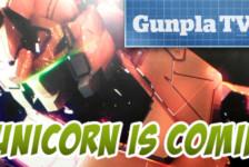 Gunpla TV – Episode 157 – RE/100 Nightingale – PG Unicorn/Star Wars talk!