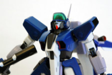 Soul of Chogokin Spec Layzner Mark II by Bandai (Part 2: Review)