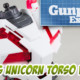 Gunpla TV Exclusive – Part 2 – PG Unicorn Gundam Torso Assembly
