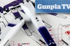 Gunpla TV – Episode 159 – MG Hi Nu Ver Ka – How to Apply Decals Tutorial – Hlj.com