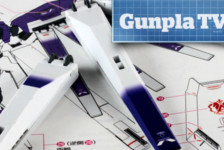 Gunpla TV – Episode 159 – MG Hi Nu Ver Ka – How to Apply Decals Tutorial – Hlj.com