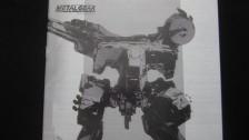 1/100 REX Black Ver. by Kotobukiya (Part 1: Unbox)