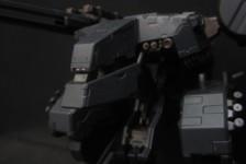 1/100 REX Black Ver. by Kotobukiya (Part 2: Review)
