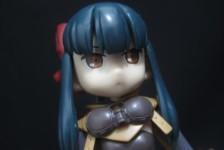 Sniper Girl by Kotobukiya (Part 2: Review)