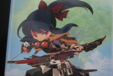 Sniper Girl by Kotobukiya (Part 1:  Unbox)