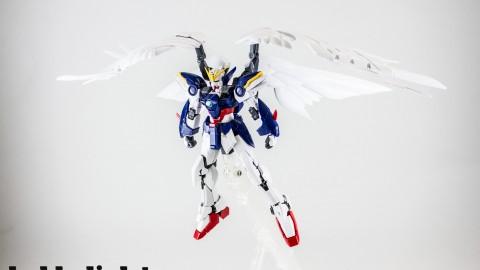 1-144 RG Wing Gundam Zero EW-1