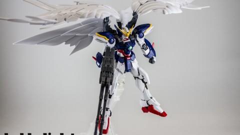 1-144 RG Wing Gundam Zero EW-12