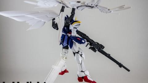 1-144 RG Wing Gundam Zero EW-13