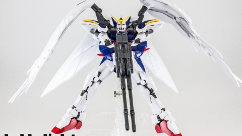 1-144 RG Wing Gundam Zero EW-18