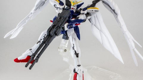 1-144 RG Wing Gundam Zero EW-19