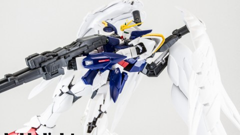 1-144 RG Wing Gundam Zero EW-23