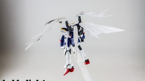 1-144 RG Wing Gundam Zero EW-5
