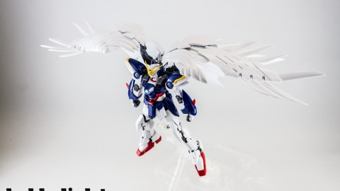 1-144 RG Wing Gundam Zero EW-6
