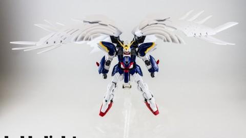 1-144 RG Wing Gundam Zero EW-7