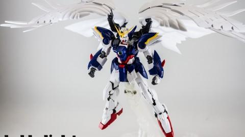 1-144 RG Wing Gundam Zero EW-8