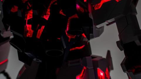 1-60 PG Unicorn LED Lighting Gundam by Bandai.jpg-15