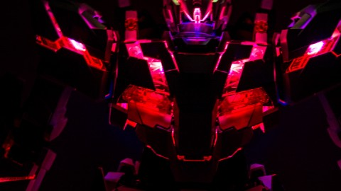 1-60 PG Unicorn LED Lighting Gundam by Bandai.jpg-2