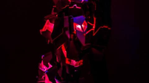 1-60 PG Unicorn LED Lighting Gundam by Bandai.jpg-5