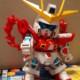 BB Senshi: Build Burning Gundam by Bandai – Build