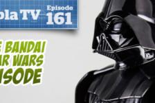 Gunpla TV – Episode 161 – Star Wars kits! MG Blue Astray D