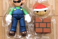 S.H.Figuarts Luigi by Bandai (Part 1: Unbox)