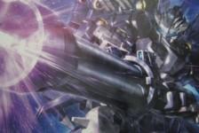 1/144 EX-Exbein by Kotobukiya (Part 1: Unbox)