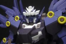1/144 EX-Exbein by Kotobukiya (Part 2: Review)