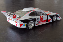 1/24 Tamiya Ford Zakspeed Turbo Capri Gr.5 Würth