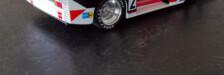 1/24 Tamiya Ford Zakspeed Turbo Capri Gr.5 Würth