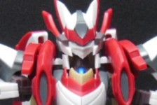 Red Five Battle of Ceres (1st Limited Edition) by Kotobukiya (Part 2: Review)