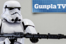 Gunpla TV – Episode 163 – We're back! MG Astray Blue Frame D Revew – PG Unicorn!