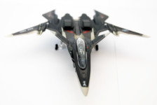 1/100 FFR-41MR Mave Yukikaze by Alter (Part 2: Review)