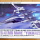 1/100 FFR-41MR Mave Yukikaze by Alter (Part 1: Unbox)