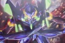 1/400 Evangelion EVA-13 by Kotobukiya (Part 1: Unbox)