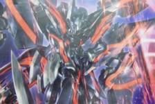 1/144 Galilnagant by Kotobukiya (Part 1: Unbox)